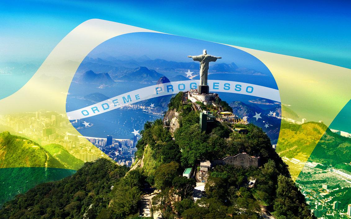 Бразилия картинки для презентации